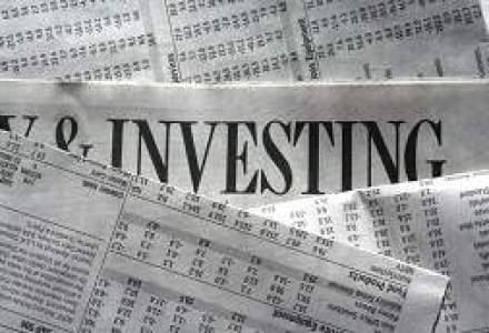 """Din """"Cenusareasa"""" pietelor, obligatiunile ajung in topul randamentelor de pe bursa"""