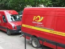 Posta Romana, profit de de...