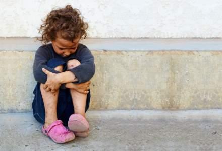 Raport Save the Children: Romania ocupa locul 52 din 172 tari unde copilaria este mai mult sau mai putin amenintata