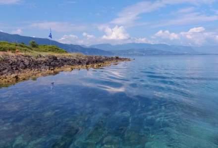 "Vizita in ""Seychelles""-ul Greciei: cum arata Kamena Vourla si Lichadonisia, doua paradisuri inca ascunse in care te predai naturii"