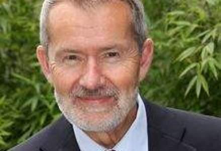 Ted Lattimore, fostul sef al Vodafone, revine in Romania. Vezi de ce