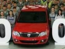Uzina Dacia a produs 1,5 mil....