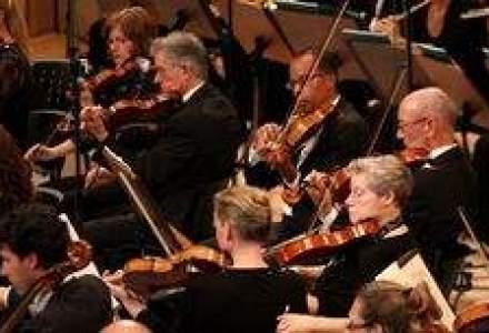 Peste 1.100 de stiri despre festivalul Enescu. Ce publicatii straine au promovat evenimentul