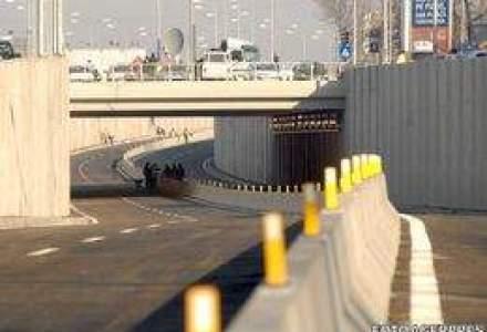CNADNR a dat startul lucrarilor la 4 tronsoane de autostrazi