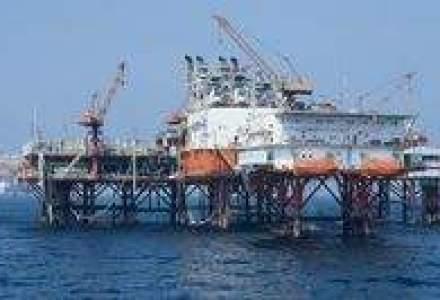 Petrom si Exxon afla la anul ce rezerve de petrol si gaze sunt in Marea Neagra