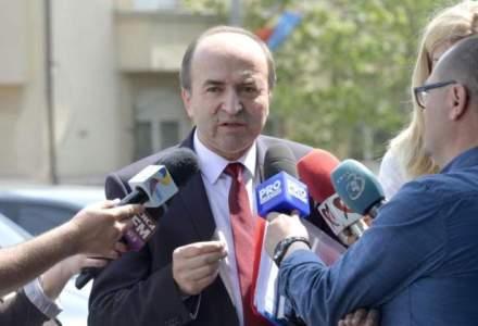 Cine sunt magistratii pe care Tudorel Toader nu-i mai vrea detasati la Ministerul Justitiei