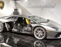 Inginerii Lamborghini vor sa...