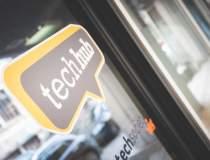 TechHub Bucharest se extinde...