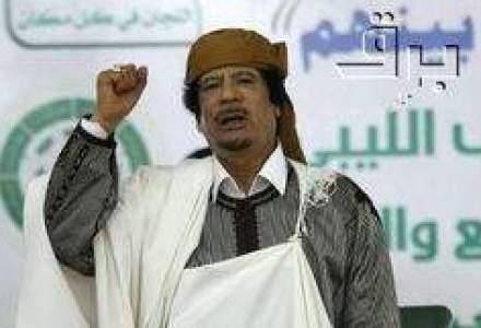 Care sunt asemanarile dintre sfarsitul lui Gaddafi si cel al lui Ceausescu?