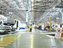 Un angajat al fabricii Ford...