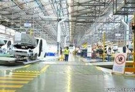 Un angajat al fabricii Ford Romania s-a sinucis