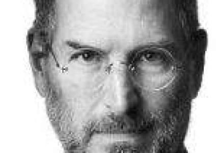Steve Jobs: Drogurile m-au facut sa am o viziune mult mai clara, sa vad ce era cu adevarat important