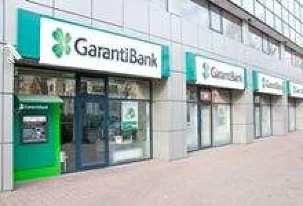 GarantiBank adauga tehnologia cu cip la cardurile de debit