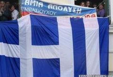 Cine se bucura de criza din Grecia?