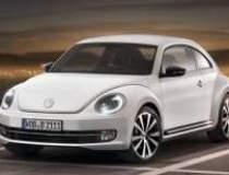 Noul Volkswagen Beetle va fi...