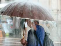 ANM: Ploi in toata tara pana...