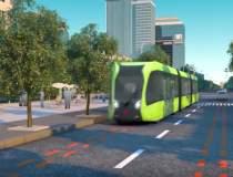 Video: Primul tramvai din...