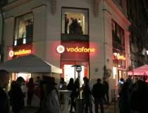 Vodafone, profit in crestere...