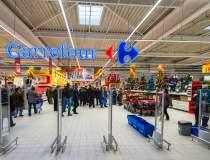 Carrefour are un nou director...