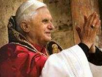 Criza il sperie pe Papa....