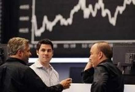 Obligatiunile si derivatele, singurele care mai sustin interesul investitorilor pe Bursa