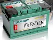 Rombat va exporta baterii in...