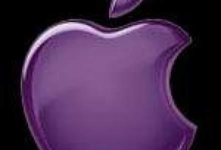Apple lucreaza la un prototip de televizor al viitorului