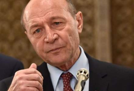 Schimb dur de replici Traian Basescu - Cristian Tudor Popescu