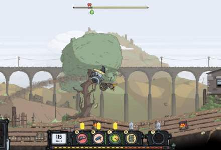 Cum sa colaborezi la distanta: Doi romani iau cu asalt lumea jocurilor video