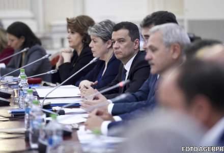 Liviu Dragnea i-ar fi cerut demisia lui Sorin Grindeanu - surse