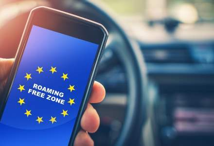 De maine se elimina taxele de roaming in UE. Tot ce trebuie sa stii despre noul sistem de tarifare