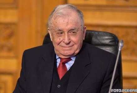 Ion Iliescu, Petre Roman, Miron Cozma, trimisi in judecata in dosarul mineriadei din 1990