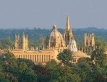 Top 10 universtitati din Europa
