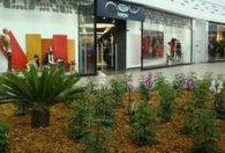 Cum arata cel mai nou mall al gigantilor de la Immofinanz [Foto+Video]