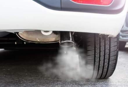 Masinile diesel ar putea fi interzise intr-un oras din Germania