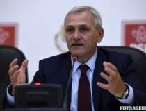 Dragnea: PSD este sub asediu!...
