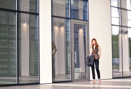 Expertii imobiliari: Pana in 2040, sfera dintre acasa si birou se va contopi complet