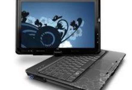 HP decide sa pastreze totusi divizia de PC-uri
