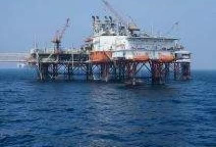 Sterling Resources: Am ajuns la un acord privind perimetrele din Marea Neagra