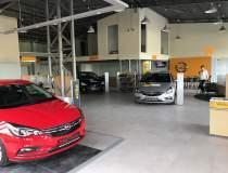 Opel are un nou showroom in...
