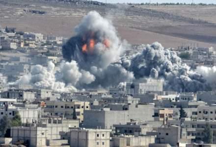 Rusia sustine ca a ucis inca doi comandanti ai Statului Islamic
