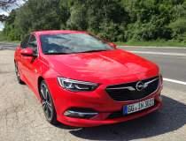 Test cu noul Opel Insignia:...