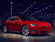 Tesla joaca tare pe piata...