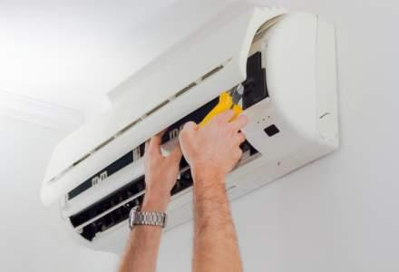 Oferte eMAG cu ocazia saptamanii electrocasnicelor: reduceri de pana la 45% la aparate de aer conditionat
