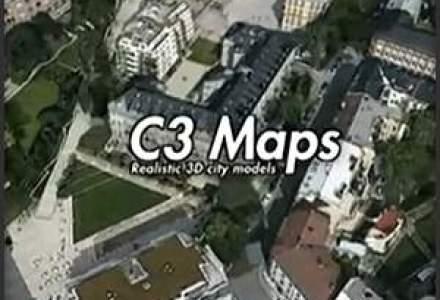 Apple ar putea lovi in Google Maps cu tehnologie superioara de cartografiere