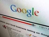 Google lanseaza in Romania...