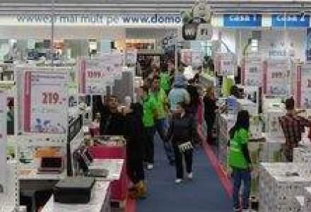 Domo a deschis un magazin in mallul Maritimo Shopping Center din Constanta