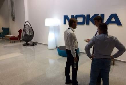 Nokia se extinde agresiv: cel mai mare centru R&D din Romania
