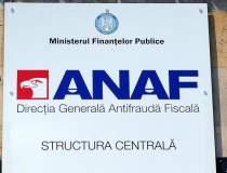 ANAF, actiune soldata cu...