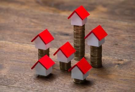 Investitii imobiliare: cat te-ar costa achizitia unei locuinte de 50 mp. in marile capitale europene, comparativ cu Bucuresti